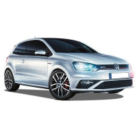 Volkswagen Polo Accessories