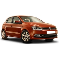 Volkswagen Cross Polo Accessories