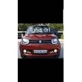 Maruti Nexa Ignis Front LED DRL Daytime Running Lights (Set of 2Pcs.)