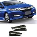 Honda City New 2014 Front LED DRL Daytime Running Light (Set of 2Pcs.)