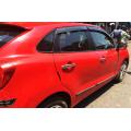 Maruti Suzuki New Baleno Chrome Handle Covers all Models - Autoclover