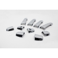 Toyota Innova Old Chrome Handle Covers all Models - Set of 4