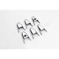 Honda City 2014-2020 Premium Quality Chrome Handle Covers all Models - Autoclover