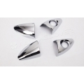 Hyundai Xcent Premium Quality Chrome Handle Covers all Models - Autoclover
