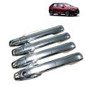 Honda WRV Chrome Handle Covers All Models - Set of 4