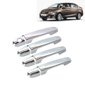 Maruti Suzuki Ciaz  Chrome Handle Covers all Models - Set of 4
