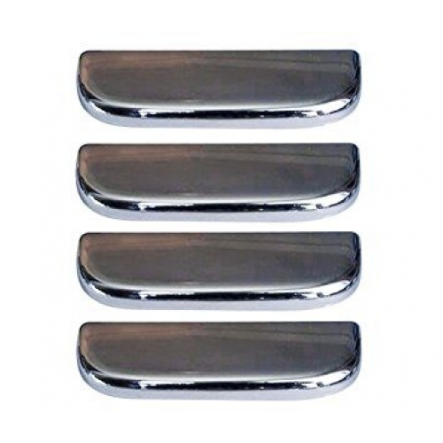 Maruti New Wagon R Chrome Handle Covers all Models - Set of 4