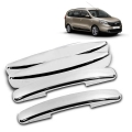 Renault Lodgy Chrome Handle Covers all Models - Set of 4