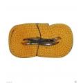 Carhatke Heavy Duty 3 Ton Capacity Nylon Towing Rope Cable For All Cars