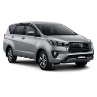 Toyota New Innova Crysta Facelift 2021  Accessories