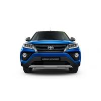 Toyota Urban Cruiser Accessories