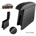 Custom Fitted Wooden Car Center Console Hand Armrest for Hyundai Aura all Models