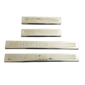 MG Hector Door Scuff Sill Plate Guards (Set of 4 Pcs.)