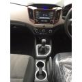 Hyundai Creta Interior Show Silver and Wooden Combo Kit 14 Pcs