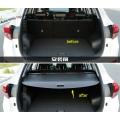 New Hyundai Creta 2018 Diggy Boot Trunk Cargo Tray Cover Shield