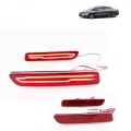 Maruti Suzuki Ciaz LED Bumper Reflector Lights (Set of 2Pcs.)