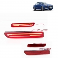 Maruti Suzuki New Dzire 2017 LED Bumper Reflector Lights (Set of 2Pcs.)