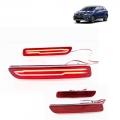 Maruti Suzuki New S Cross Bumper LED Reflector Lights (Set of 2Pcs.)