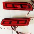 Honda WRV Bumper LED Reflector Lights (Set of 2Pcs.)