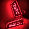 Mahindra Scorpio Alpha Bumper LED Reflector Lights(Set of 2Pcs.)