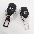 Seat Belt Beep Alarm Stopper and Holder 2 in 1 For Honda All Cras