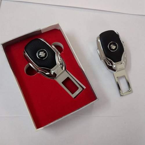 Seat Belt Beep Alarm Stopper and Holder 2 in 1 For Audi All Model