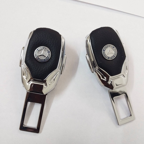 Seat Belt Beep Alarm Stopper and Holder 2 in 1 For Mercedes All Model