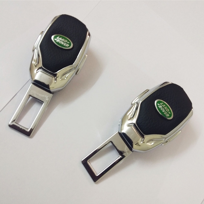 Seat Belt Beep Alarm Stopper and Holder 2 in 1 For Land Rover All Model