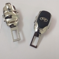 Seat Belt Beep Alarm Stopper and Holder 2 in 1 For All Cars
