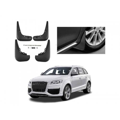 O.E Type Mudflap For Audi Q7 Set Of 4