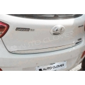 Autoclover High Quality Custom Fit Trunk Garnish For Hyundai Grand i10