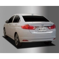 Autoclover High Quality Custom Fit Trunk Garnish For Honda City 2014