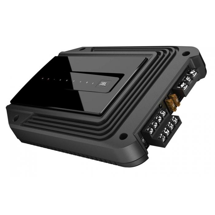 JBL Car Amplifier 4 Channel - GX A646SI
