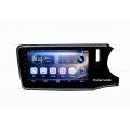 Honda New Amaze 9 Inches HD Touch Smart Screen Android Stereo (2GB, 16GB) with Stereo Frame By Hypersonic