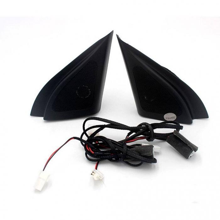 Hyundai Creta Tweeters Speaker Set of 2