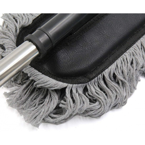 Car Microfiber Cloth Cleaning Duster