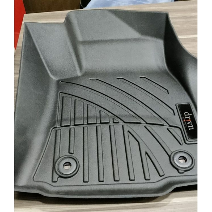 Custom Fit All Weather Tech Car Floor Liner Mats For Ford Ecosport