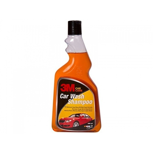 3M Car Wash Shampoo (500 ml)