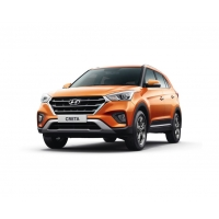 Hyundai Creta 2018 Accessories