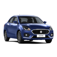 Maruti New Dzire 2017 Accessories