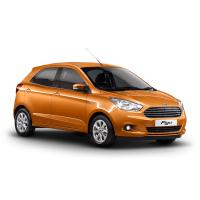 Ford Figo Accessories