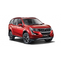 Mahindra New XUV 2018 Accessories
