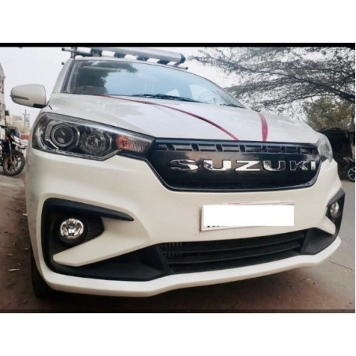 High Quality Custom Fitted Front Grill Suzuki Logo For Maruti Suzuki New Ertiga 2018