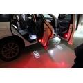Audi Entry Door Welcome Shadow Ghost Light (Audi Logo)