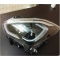 Taiwan Maruti Suzuki New Swift 2018 Modified Headlight with Drl Light and Projector Lamp Set of 2