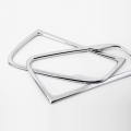 Hyundai Verna Fluedic 2011-2016 Interior Chrome Trims Kit 8 Pcs