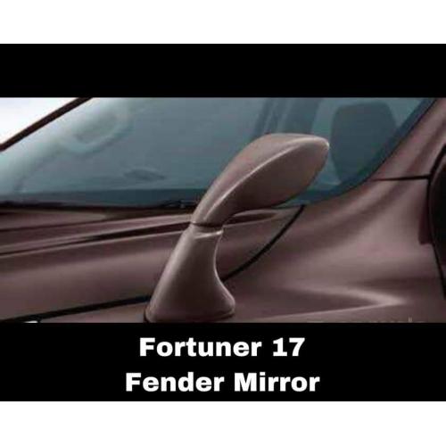 New Fortuner Fender Mirror for Blind Spot Imported