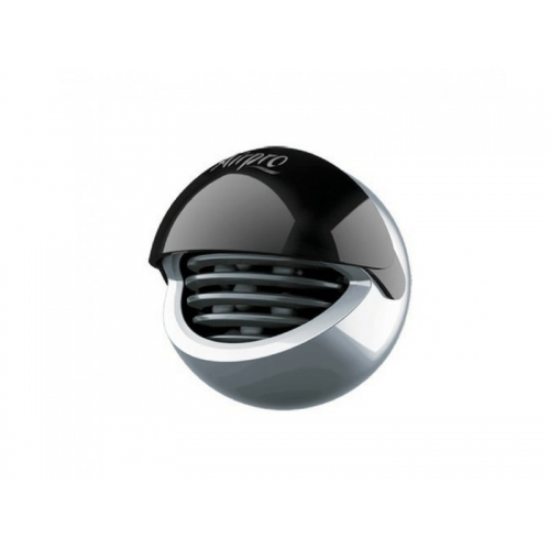 Airpro Helmet Style Luxury Car Perfume Air Freshener Gold Bliss