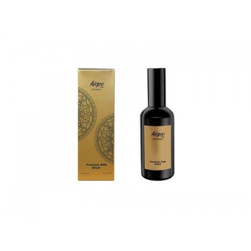 Airpro Spray Car Perfume Air Freshener - OUD Silver Fragrance