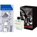 Areon Car Perfume Air Freshener Red Spray Type 50 ML